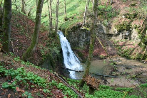 Grenzfall Tafeljura deluxe - Natur und Volkskunde