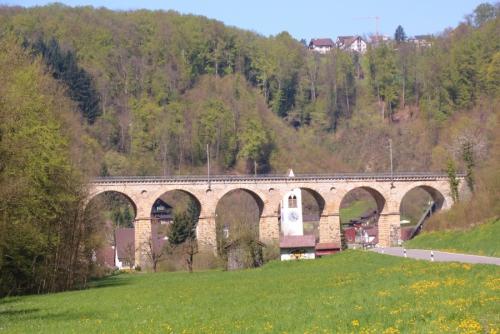 Tunnelaffären - Eisenbahngeschichte aus dem Jura